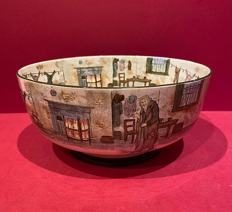 Royal Doulton Seriesware Dickens Bowl