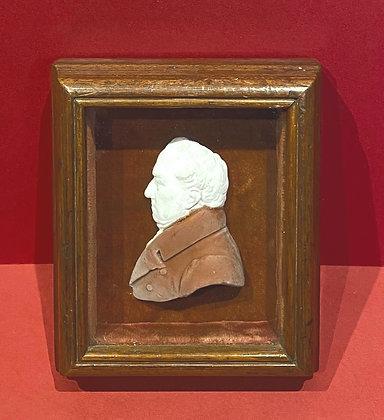 Regency Portrait Wax