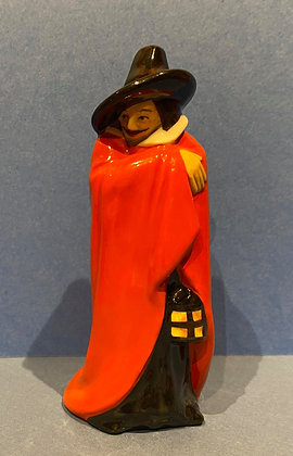 Royal Doulton Figure of Guy Fawkes