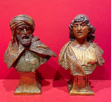 Terracotta Moors