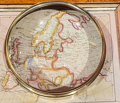 Chart /Map Magnifier