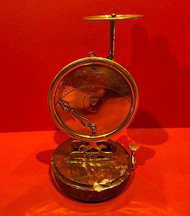 Brass Circular Scales