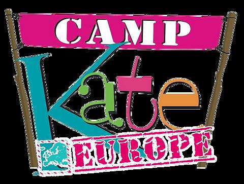 camp kate europe