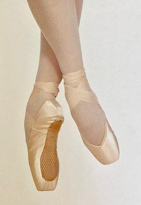 Scarpe da punta Grishko Fuette M XXX
