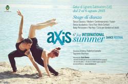 summer 2015 poster
