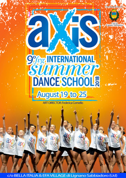 axis summer A