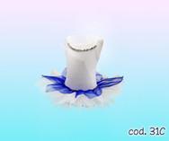 31 C - BLUE FLOWER