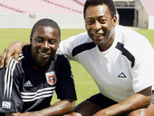 Freddy Adu: A Sad Tale but Also One That You Have to Admit is Pretty Funny