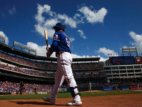 An Ode to the Walk-Up Song, Baseball's Last Semblance of Cool