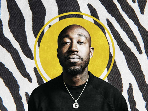 Freddie Gibbs Is the Best Rapper In the Game Right Now