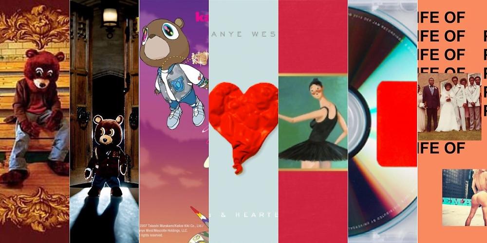 top 10 Kanye West songs