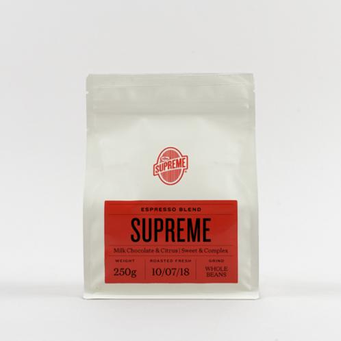 Coffee - Supreme 250g
