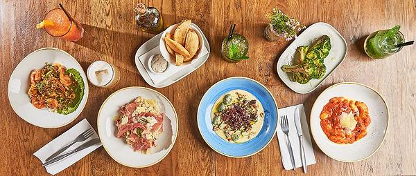 anitpasti, italian food, cocktails, aperitivo