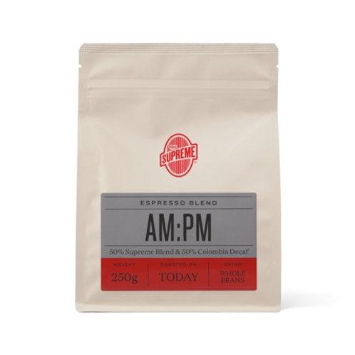 Coffee Decaf - AM:PM.