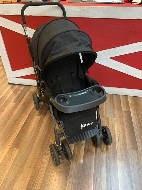 Joovy Caboose Too Double Stroller