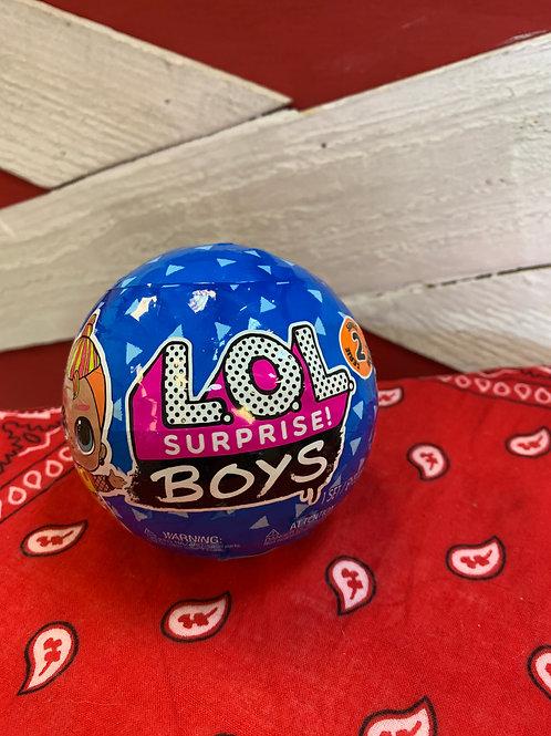 L.O.L. Surprise Boys Series 2