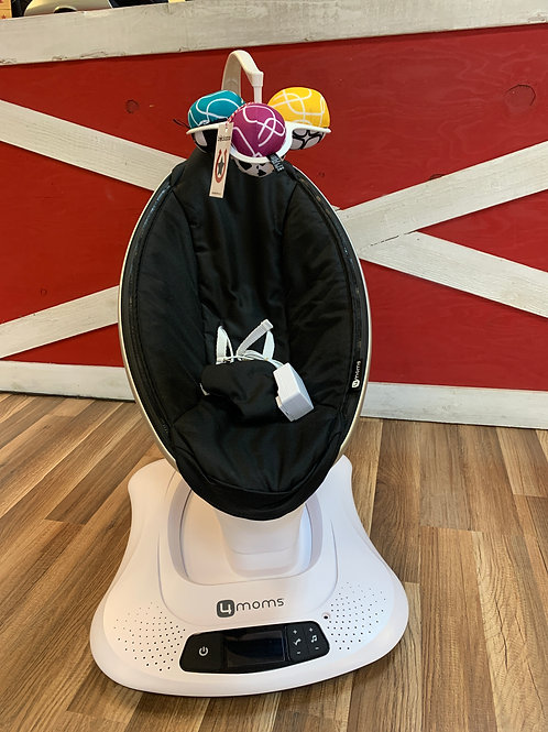 4moms mamaRoo Infant Swing