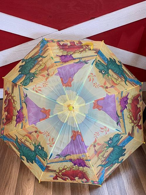Dinosaurs Umbrella