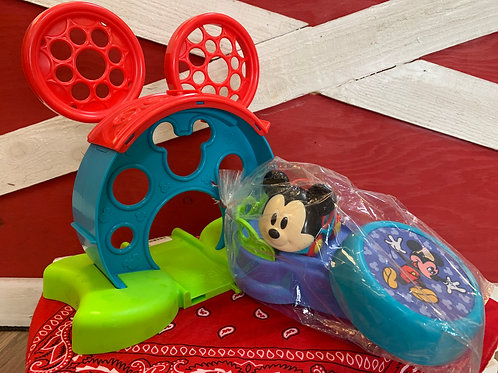Oball Mickey Mouse Playset
