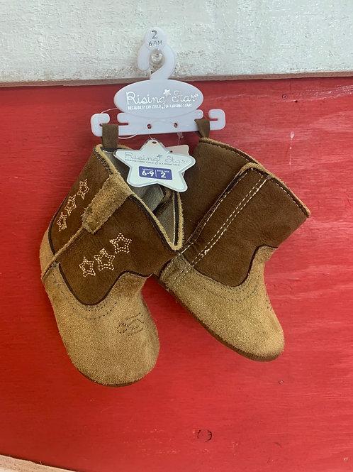 Rising Star Cowboy Boots