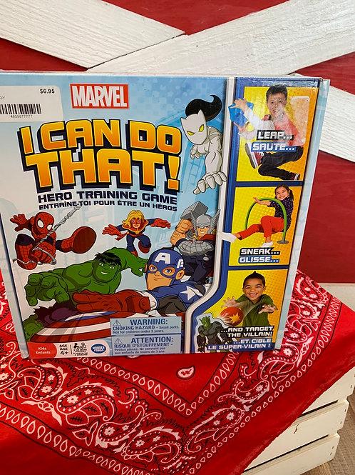 I Can Do That Superheros