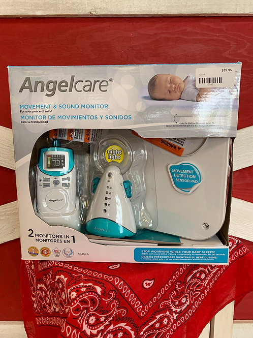 Angelcare Movement Monitor