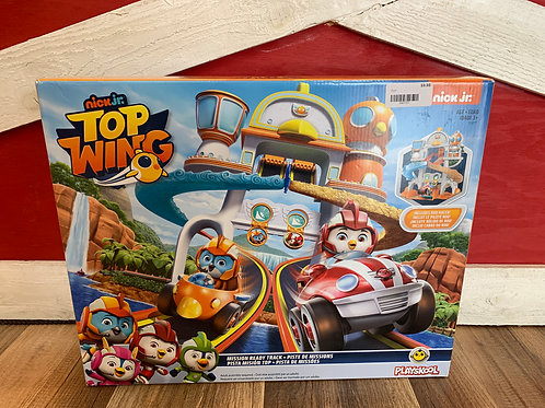 Nick Jr. Top Wing Playset