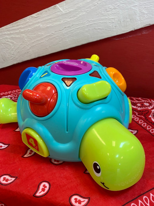 Infantino Learning Turtle