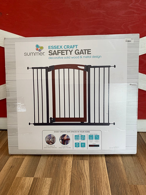 Essex Craft Safety Gate