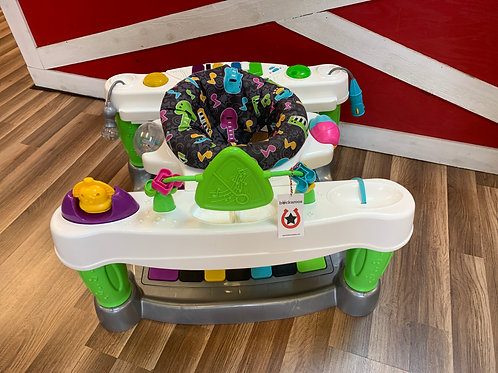 Fisher Price Little Superstar Step 'n Play Piano