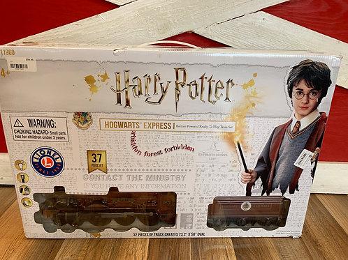 Lionel Harry Potter Train Set