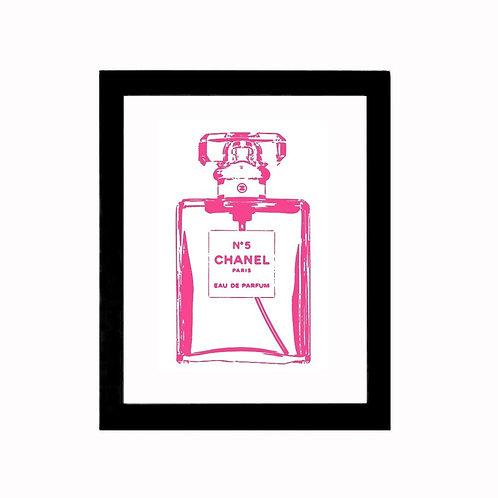 アメリカ直輸入!A4サイズアートポスター HOT#PK-2 (即納)