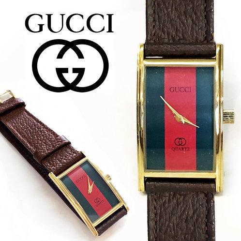 GUCCI / オールドグッチ シェリーライン メンズ ウォッチ 腕時計