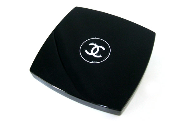 CHANEL / MIROIR DOUBLE FACETTES ダブルコンパクトミラー