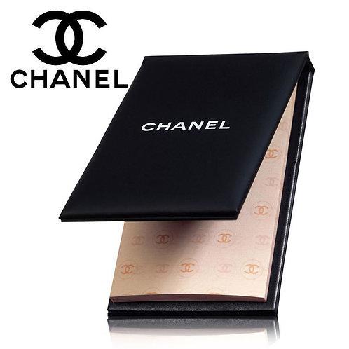 CHANEL / オイルコントロールティッシュ Oil Control Tissues Papier