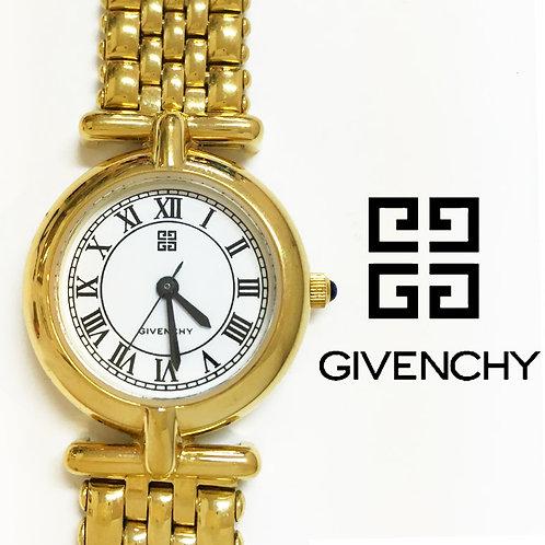 GIVENCHY / ジバンシー レディース 腕時計 / クォーツ