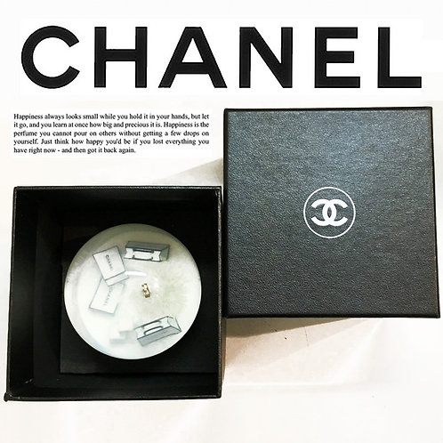CHANEL / シャネル 2012年VIP限定ノベルティ スノードーム 箱付