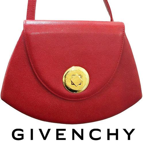 GIVENCHY / ジバンシィ ラウンドショルダーバッグ