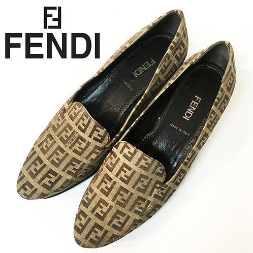 FENDI / フェンディ フラットシューズ