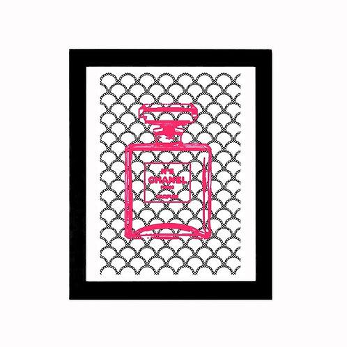 アメリカ直輸入!フレーム付きA4サイズアートポスター C#NO5-2 (即納)
