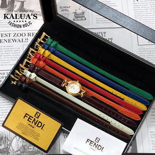 FENDI/フェンディ チェンジベルトウォッチ 腕時計 /9colors