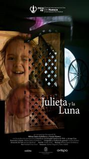 Julieta y la luna, de Milena Castro Etcheberry - Chile - 7'