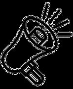 546-5461616_megaphone-clipart-bull-horn-
