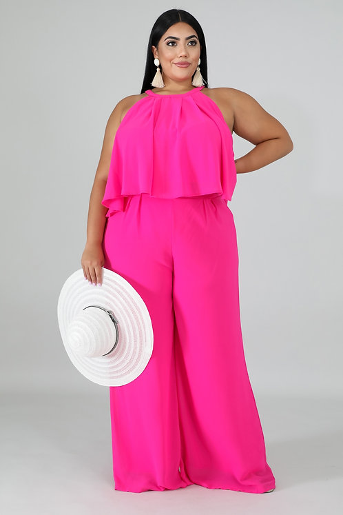 """Classy as they come"" Jumpsuit"