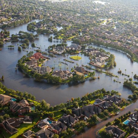 FloodMapp on world stage at Esri User Conference 2021