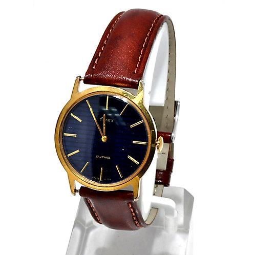 Timex 17 Jewels