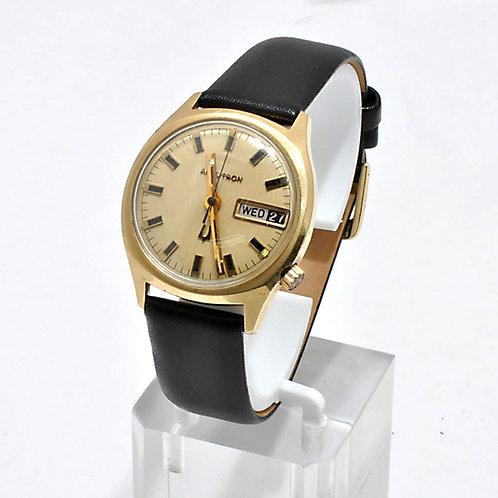 Accutron Coil Watch