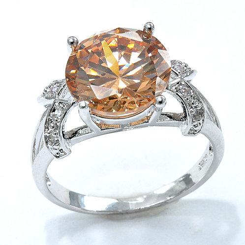Fashion Silver Ring