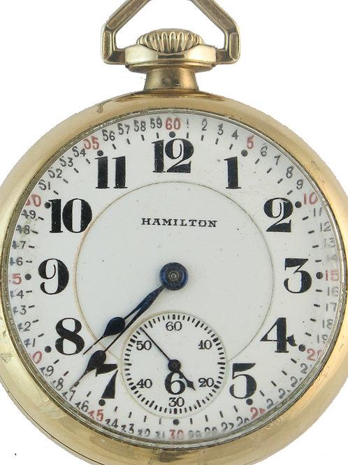 Hamilton W Co.
