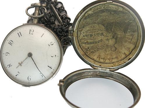 J.W. Cortelyou Watch